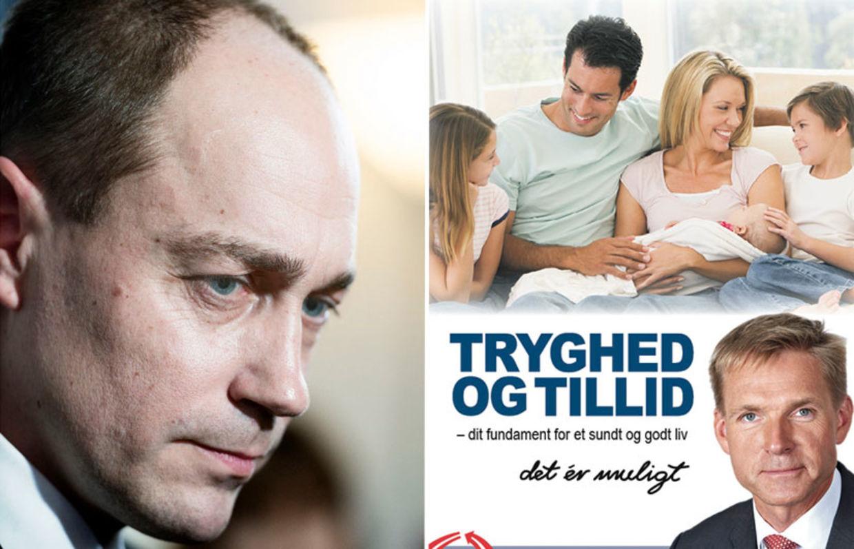 Danske familieannoncer 1 - Danske familieannoncer
