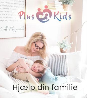 Hjælp dine familieannoncer - Hjem