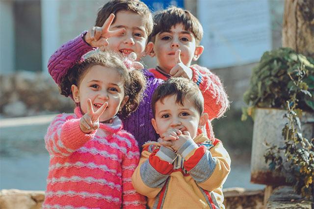 fremhævede billede 4 Tips om genbrugs shopping af børnetøj - 4 Tips om genbrugs-shopping af børnetøj