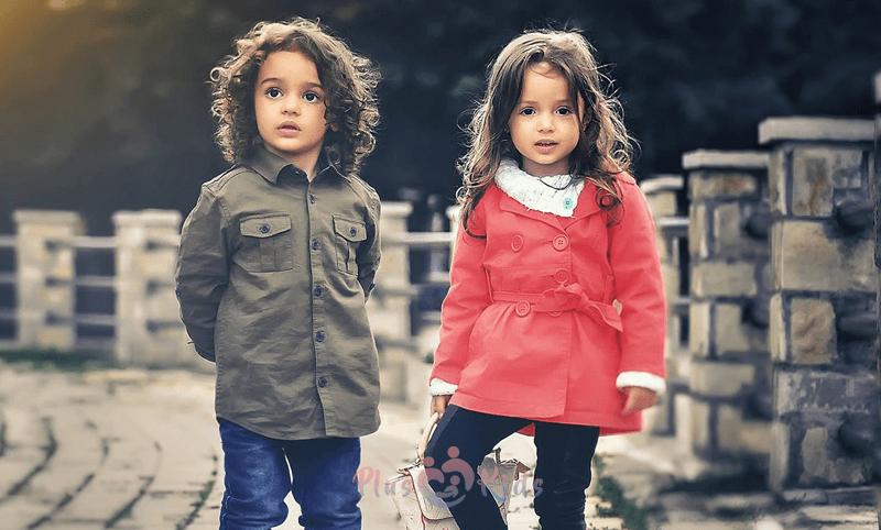 4 Tips om genbrugs-shopping af børnetøj