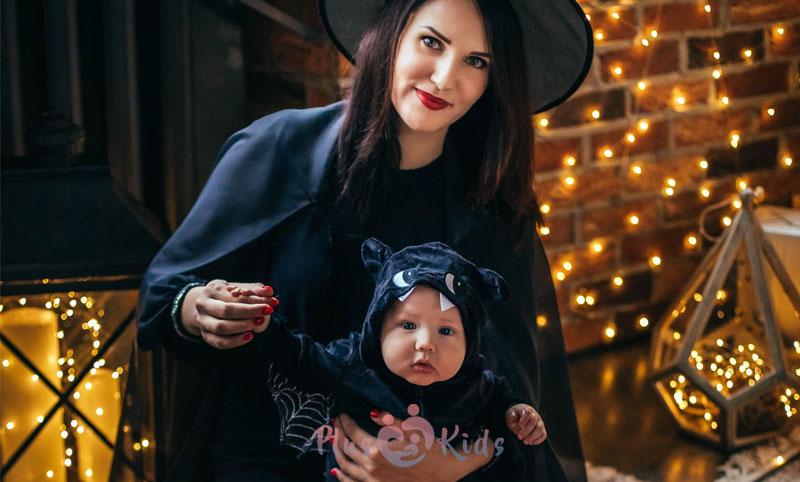 Top 5 Familie Halloween Kostumer i 2019