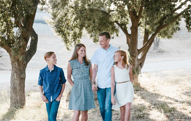 post billede 3 nyttige tips til et lykkeligt familieliv Skab balance mellem arbejdsliv og hjemmeliv - 3 nyttige tips til et lykkeligt familieliv