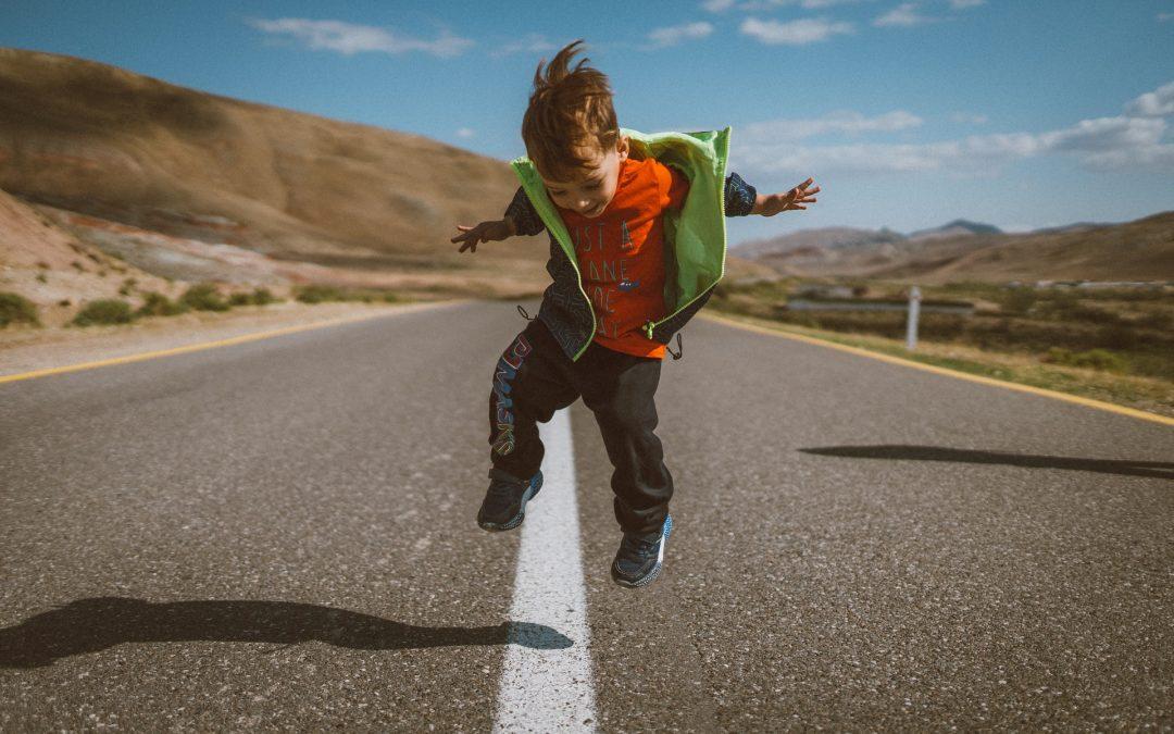 Cerebral parese er den hyppigste årsag til fysiske handicap blandt børn